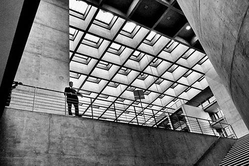 Under Surveillance. Foto: Nils-Erik Larson